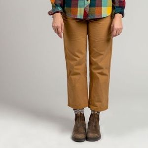 Topo Designs Women's Chore Pant